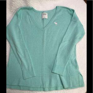 🐬 Abercrombie Sweater